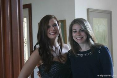 Hailee's Prom