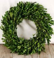 http://www.save-on-crafts.com/boxwoodwreaths.html
