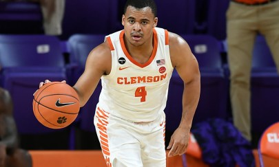 Late first-half run propels Tigers to victory | The Clemson Insider