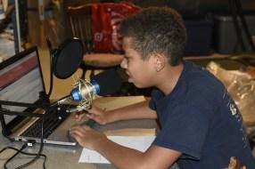 Matthew broadcasting-2