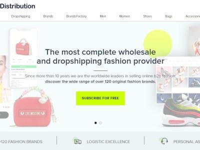 BrandsDistribution