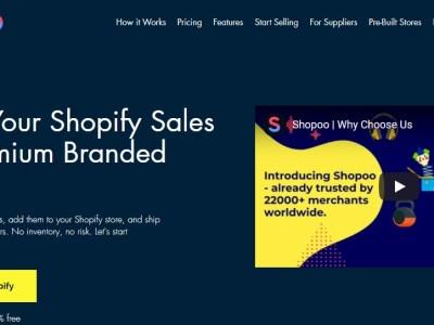 Shopoo