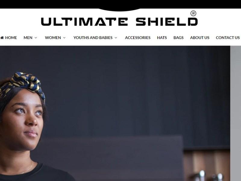UltimateShield