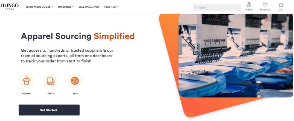 ZilingoTrade Asian wholesaler & wholesale distributor