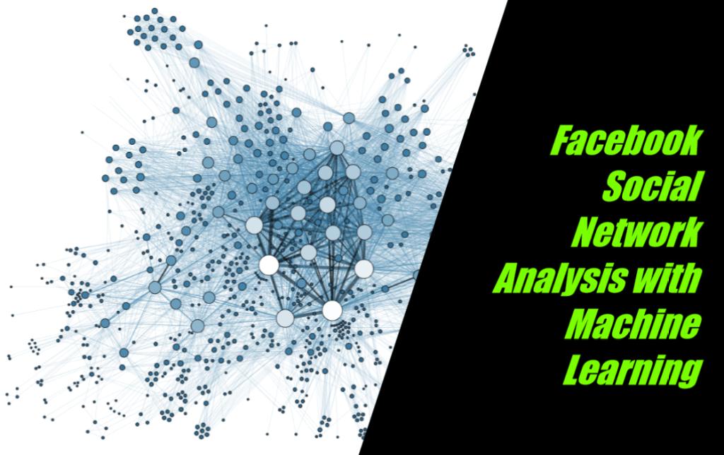 facebook social network analysis