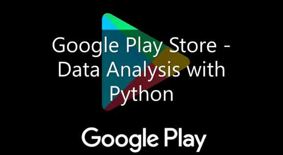 google play store data analysis