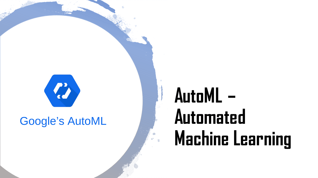 AutoML: Automated Machine Learning | Data Science | Machine Learning | Python