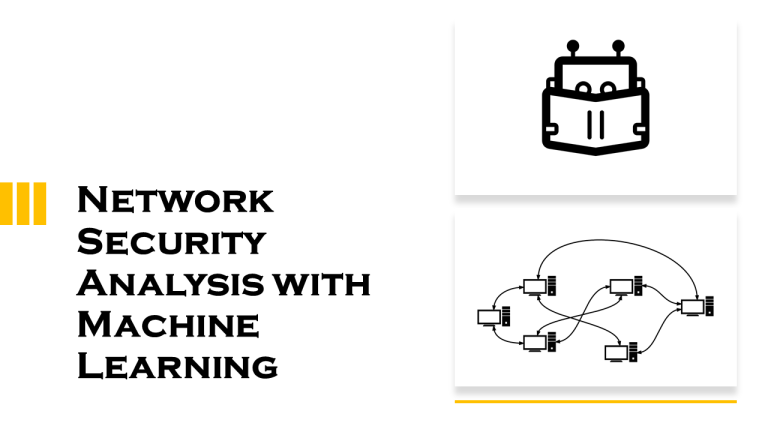 Network Security with Machine Learning