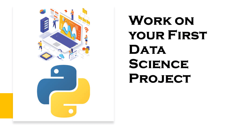 First Data Science Project for Beginners