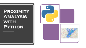 Proximity Analysis with Python