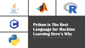 Why Python is Best for Machine Learning?