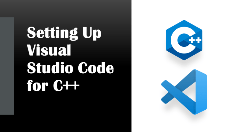 C++ in VS Code