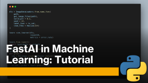 FastAI in Machine Learning