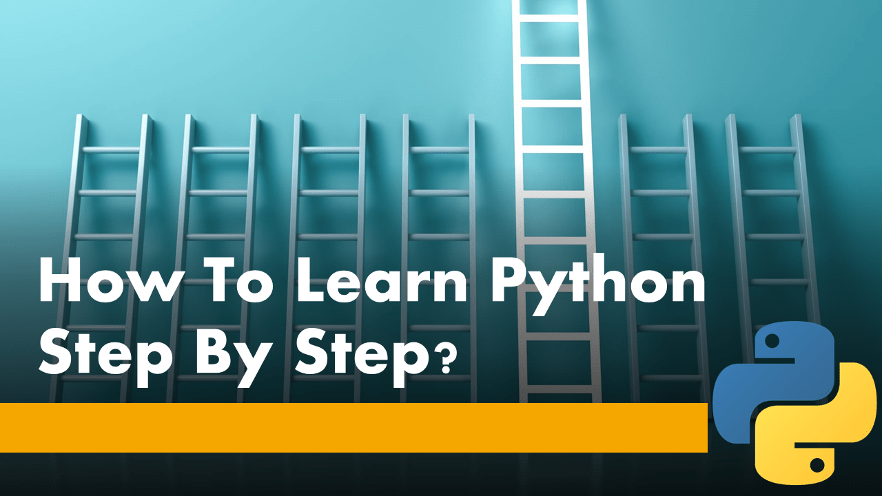 How To Learn Python Step by Step?