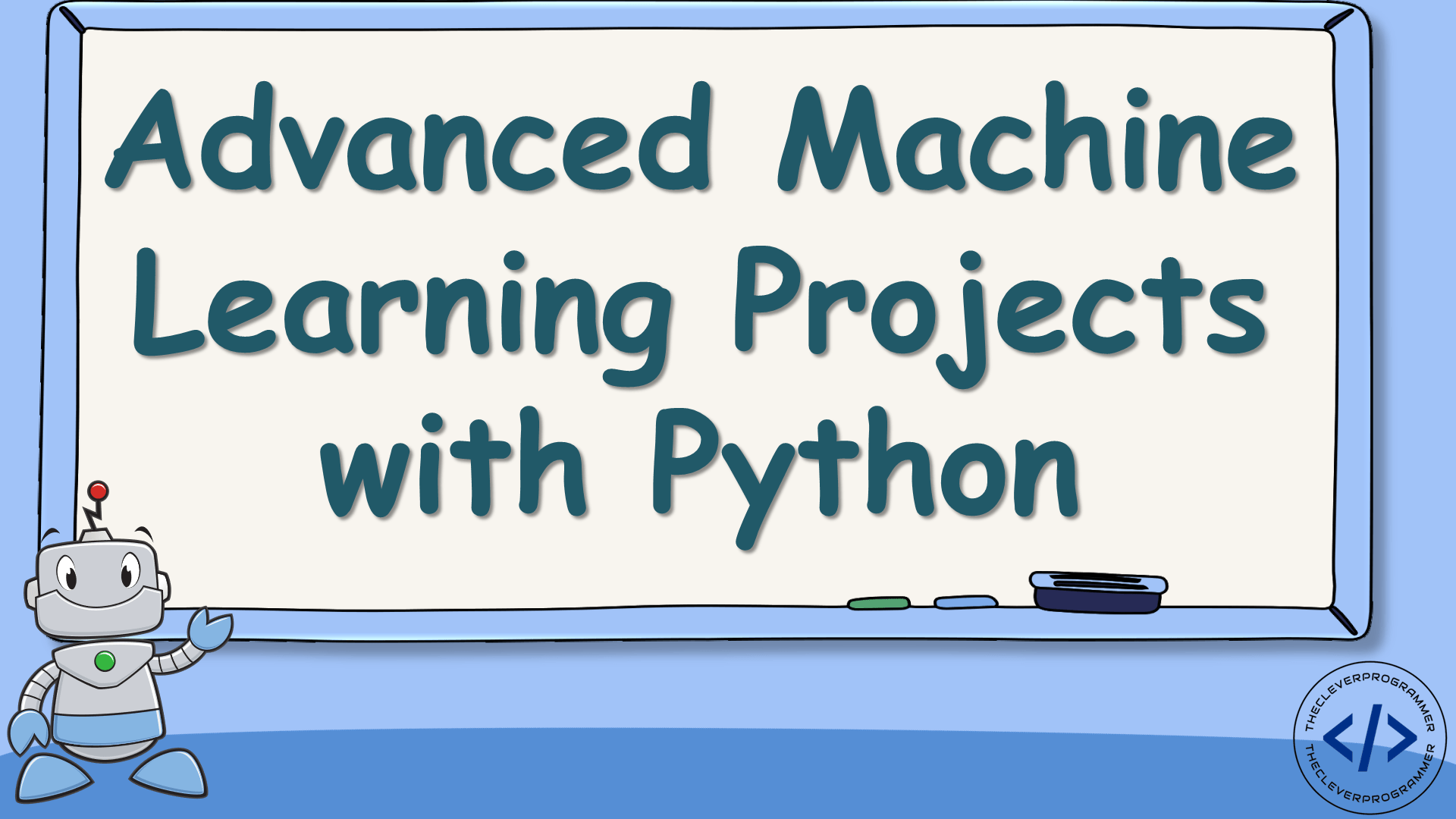 Advanced Machine Learning Projects