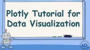 Plotly Tutorial using Python