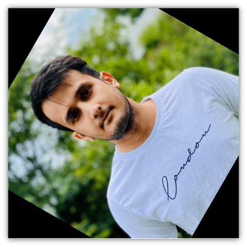 Rotate Image using PIL