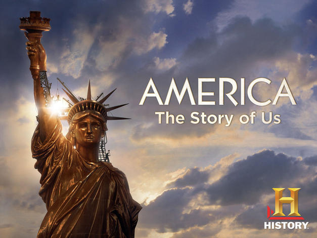 America: The Story of Us (Episode 5: Civil War)