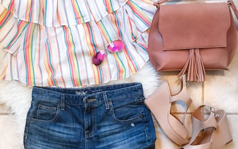 INSTAGRAM ROUNDUP & WHAT YOU NEED TO KNOW ABOUT THE NORDSTROM ANNIVERSARY SALE