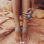footchain anklet