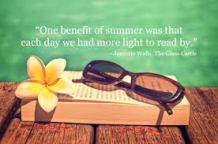 summer reading 6