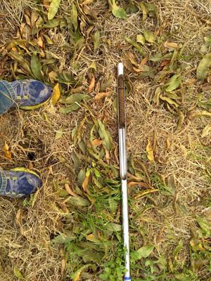 soil probe