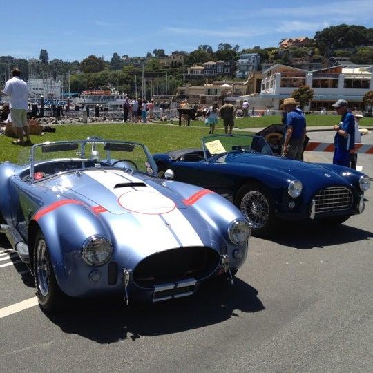 SFYC Car Show