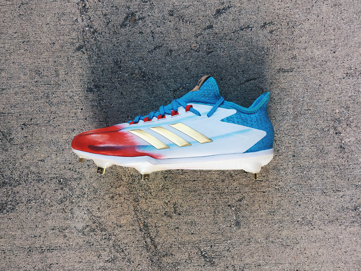 adidas fourth of July cleats 2017 | The Clubhouse Mag