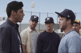 Brewers Sandlot