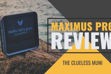 Maximus Pro Review