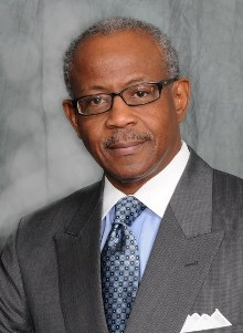 Rev. Nelson B Rivers III