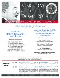 King Day At The Dome 2014