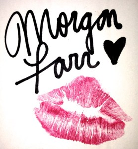 Morgan Kiss