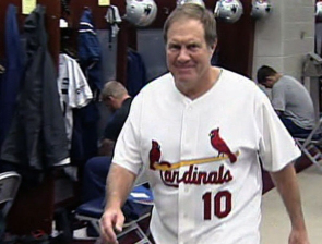 MLB & FBI- The Communist Cardinals (SMH)