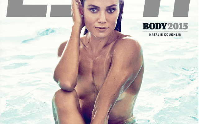 ESPN Body Issue- Our Top Picks!