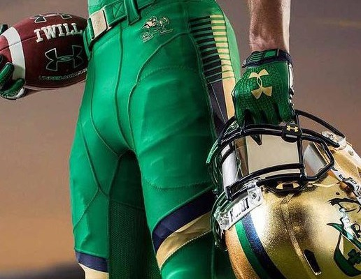 Best 2015 College Football Uniforms