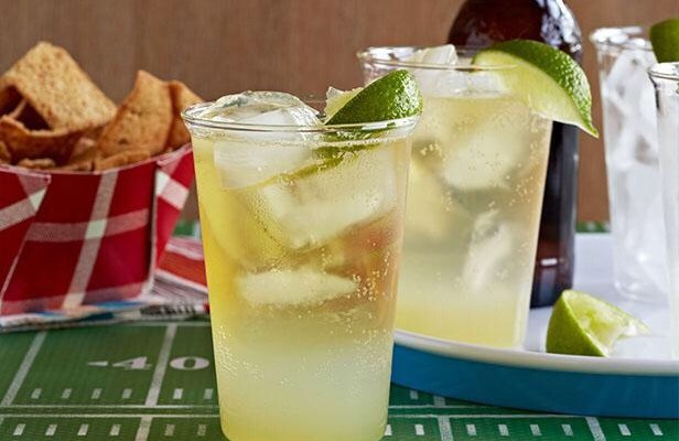Drink of the week: Two Super Bowl Sippers