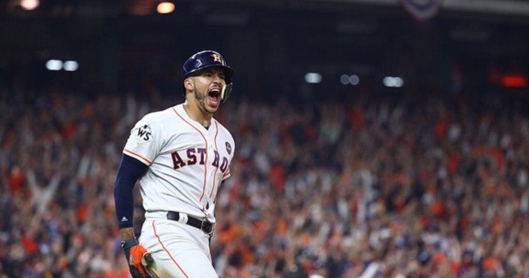 MLB: 15 players to watch in the American League