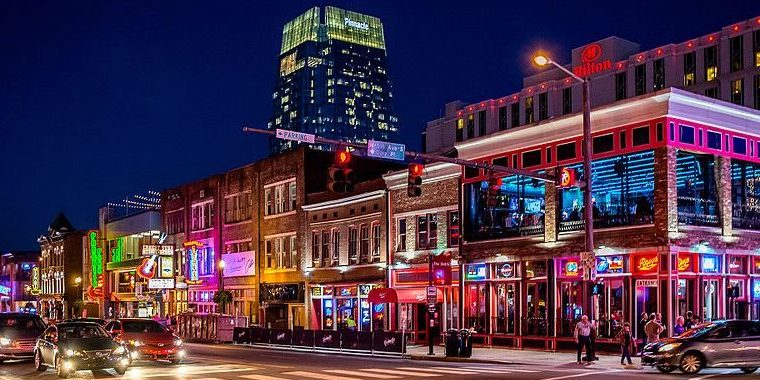 Why Nashville should be your next trip