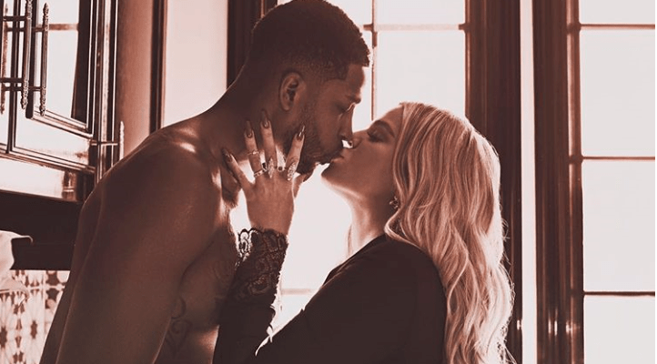 Khloe & Tristan roundup: Baby is born, Tristan caught cheating