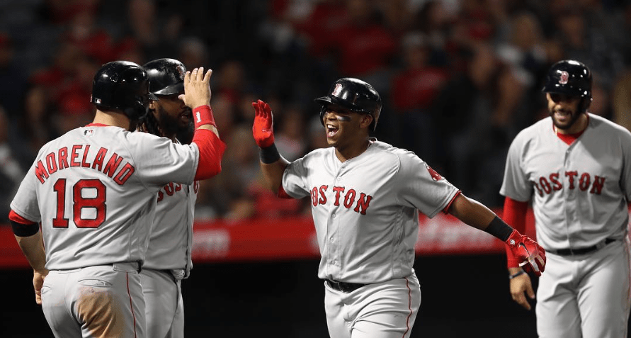 Which MLB hot starts are the real deal?