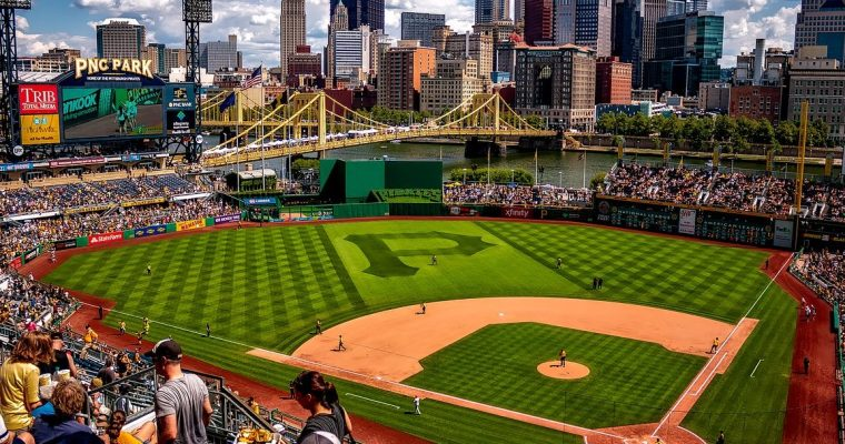 Best MLB stadiums to visit for a game