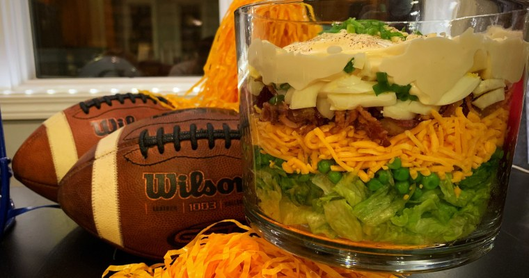 The Best Appetizers for Super Bowl Sunday