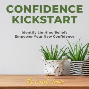 Confidence Kickstart V2 IG