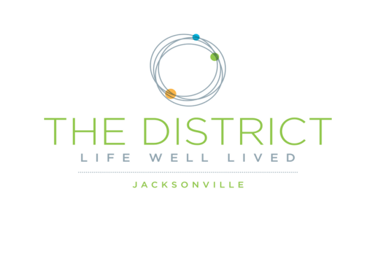 The District Partners with JU