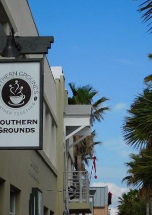 Southern Grounds, Jacksonville, FL - photo by Ann Johnson