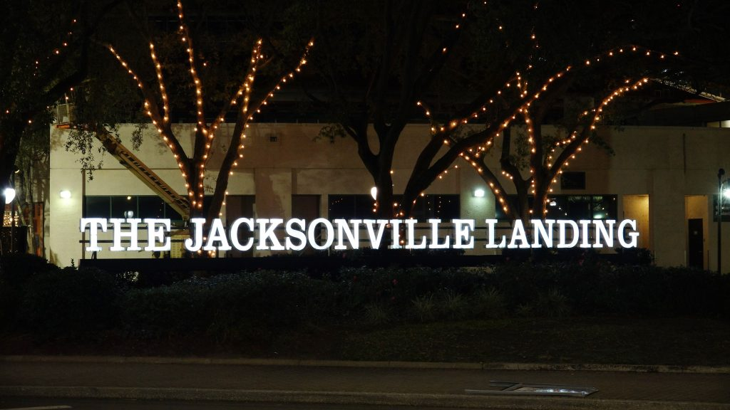 What Might Be Next for Jacksonville Landing