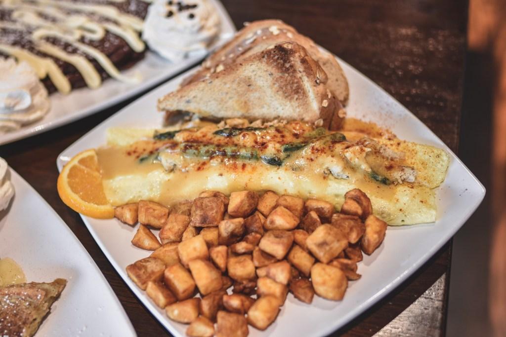 Building Up Jax: Tallahassee-based modern diner expanding to Jax; Regency losing two tenants