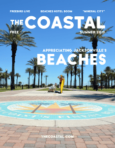 The Coastal Summer 2019