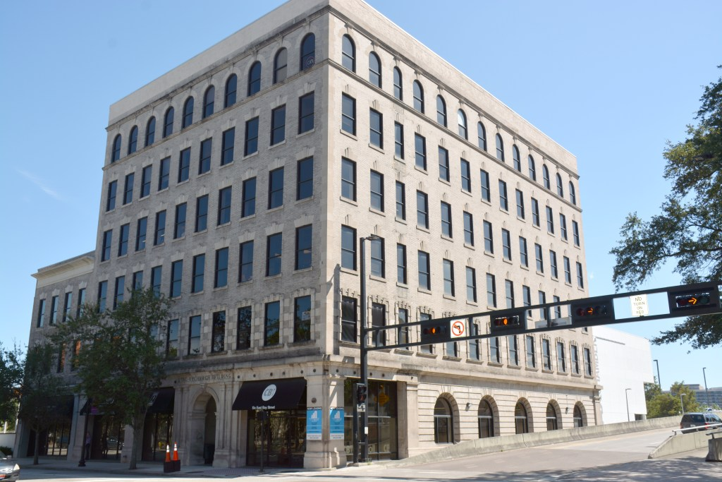 Dyal-Upchurch Building, Jacksonville, FL